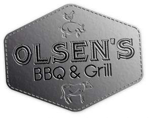 olsen's bbq and grill